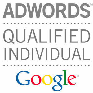Certified Google Adwords